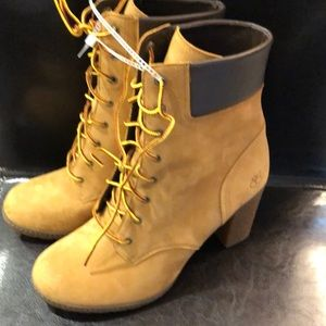Timberland Eartkeepers Glancy New no Box